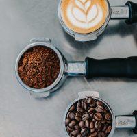 SALTIRE CAFÉS EDINBURGH